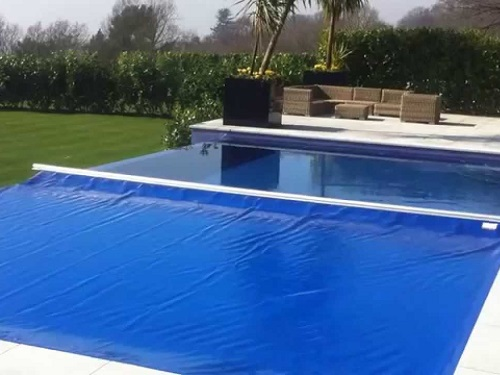Customized Design Swimming Pool Cover Pvc Tarpaulin Material Manufacturers Suppliers Factory