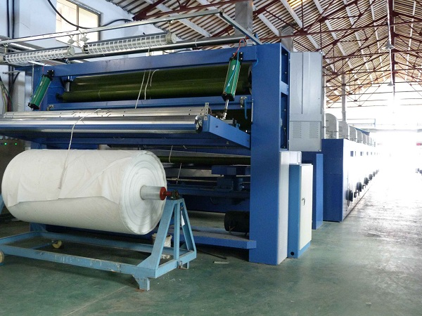 solvent textile supplier