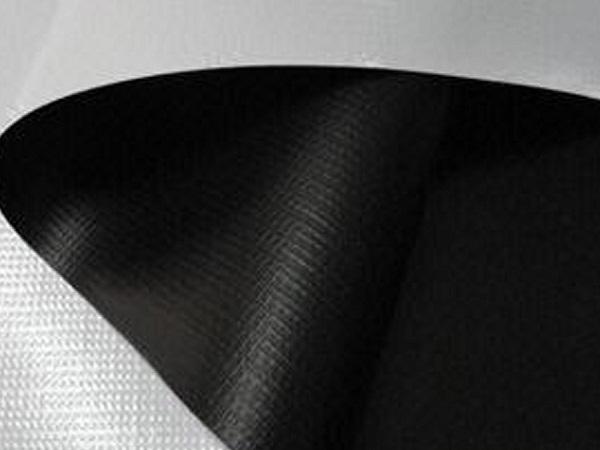 white black banner