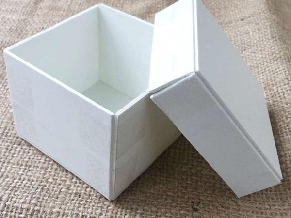 PVC foam board for box core