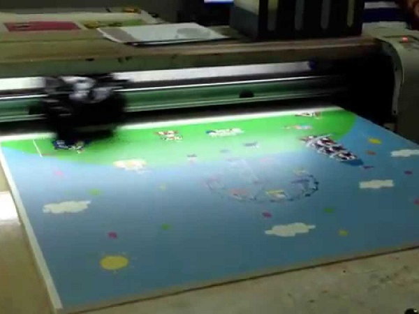 printable PVC foam board