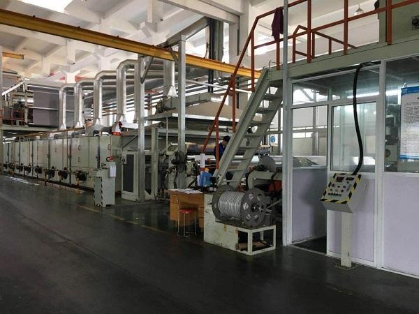 Rubber conveyor belt fabric China manufacturer