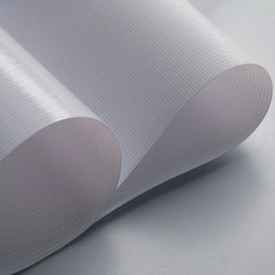 5m Super Width Backlit Meshless Flexible Backlit Pvc