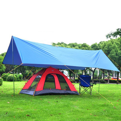 PVC Tent Tarpaulin material  sc 1 st  derflex & china waterproof pvc fabric tents material with Anti-UVFire ...
