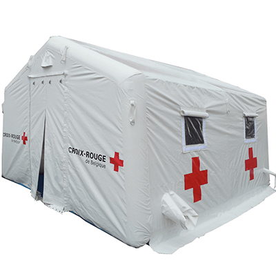 Inflatable Medical Tent for Emergency hospital